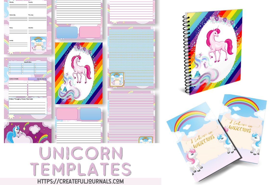 Unicorn Templates
