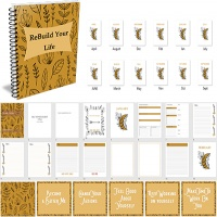 Re-Build Your Life Planner