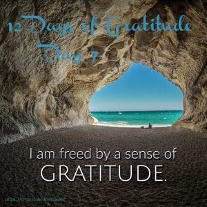 Hard Times Day 7 Gratitude