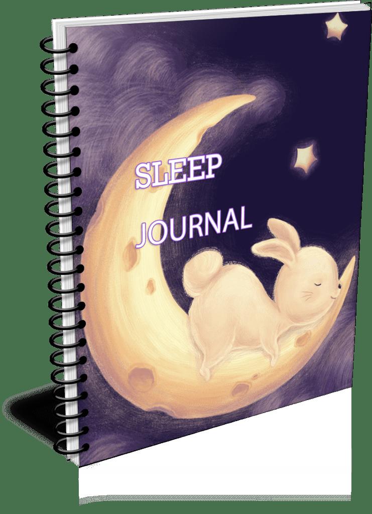 Sleep Journal And Tracker Createful Journals