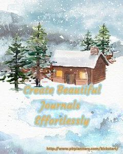 Kickstart Journals