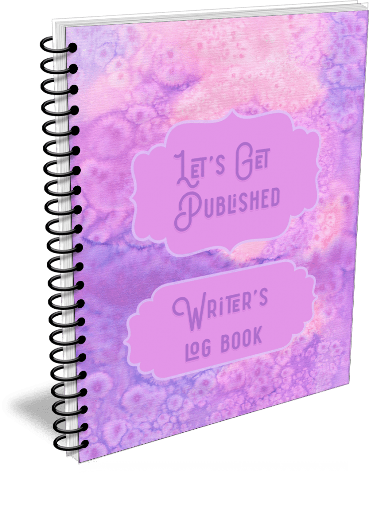 Let's Get Published with Sue at Createful Journals