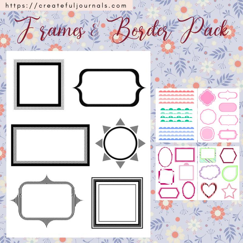 Frames Pack